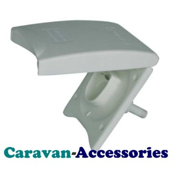 Truma Spare 46030-01 Ultraflow Compact Housing WHITE
