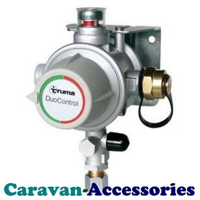 Truma Spare 51510-01 Duocontrol Gas Regulator Valve 30mbar