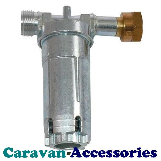 Truma Spare 40600-51 Gas Filter System