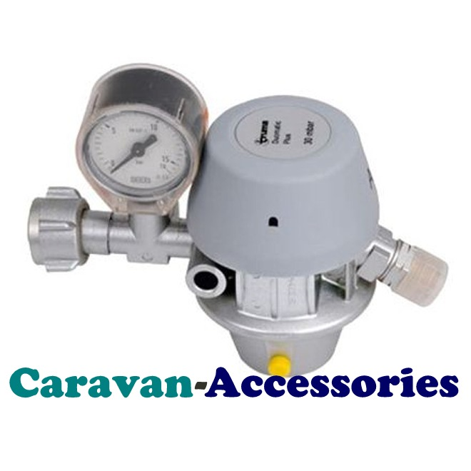 Truma Spare 52140-02 Caravan Regulator 30mbar