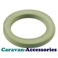 Truma Spare 0459025 GOK Pigtail 'O' Ring GREEN