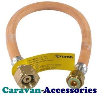 Truma Spare 0458600 GOK Butane Pigtail 450mm