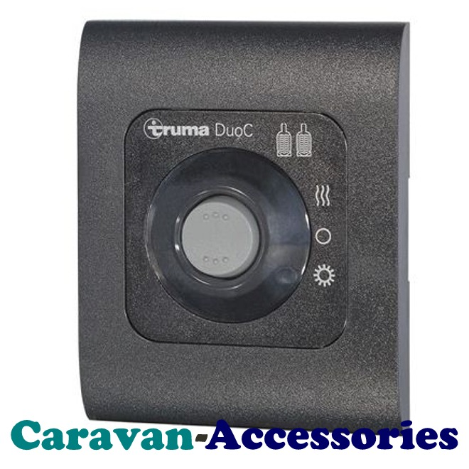 Truma Spare 50211-01 Remote Indicator DuoC With EisEx