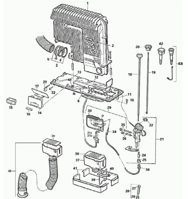 S3002 Trumatic Heater