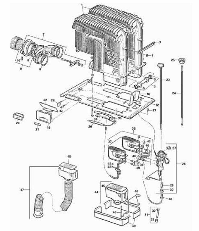 S5002 Trumatic Heater