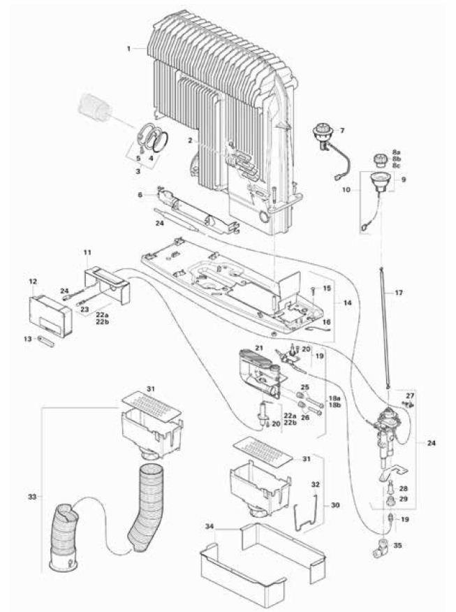 S3004 Trumatic Heater
