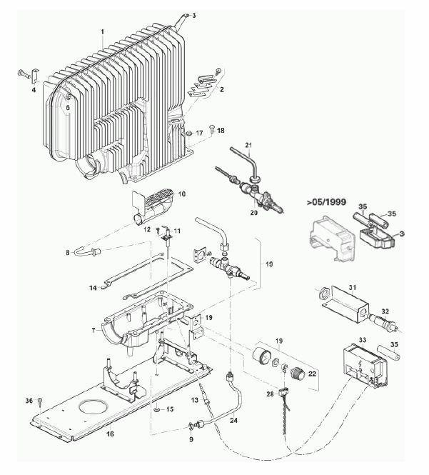 S2200 Heater