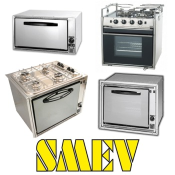 <!--001-->SMEV Cooker, Grill & Oven Spares