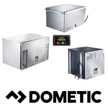 Dometic Generator Spares (LPG, Petrol & Diesel)