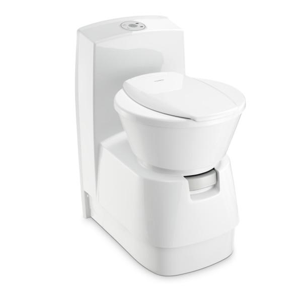 CTW4050 Cassette Toilet (9107100613)