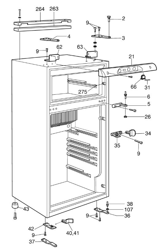 electrolux_rm6501_fridge_freezer_c20_cabinet-b