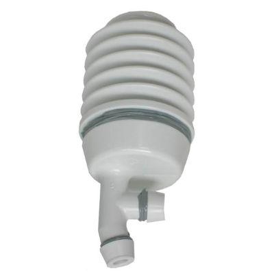 (005A) THETFORD Spare Porta Potti 345 Bellows Pump (62 Grey) (786262)