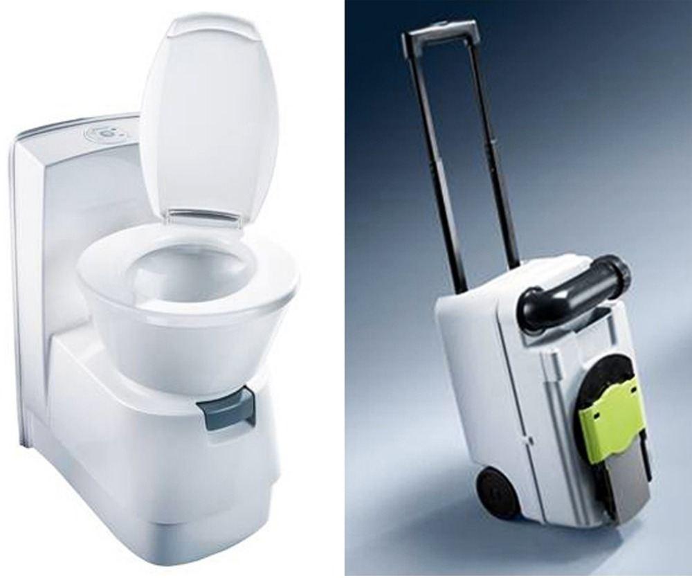 CTS3110 Cassette Toilet (9107100516)