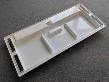 (029) Dometic WAECO Spare MDC90 Drip Tray / Shelf Complete (207 61 49-01)