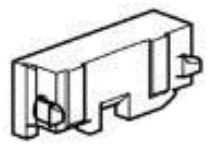 (08) Thetford Spare SCU1017X Spark Generator [Ignition Bock] (SSPA0302)