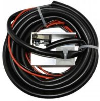 SOG Spare Microswitch For Type A for Thetford C2/3/4 Units Includes Mounting Bracket and Wiring Loom (SOGSPMSWAB)