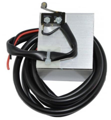 SOG Spare Microswitch For Type B for Thetford C200 Units Includes Mounting Bracket and Wiring Loom (SOGSPMSC26B)