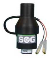 SOG Spare Floor Fit Fan 12 Volt For SOG Type-II Floor Ventilation Systems (SOGSPFAN2)