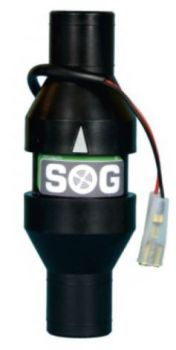 SOG Spare Roof Fit Fan 12 Volt For SOG Roof Type  Ventilation Systems (SOGSPFANRF)