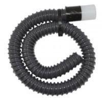 SOG Spare Hose (STRAIGHT) For SOG-I/II Type A & C (Before 2009) B & G Ventilation Systems (SOGSPHOSE)