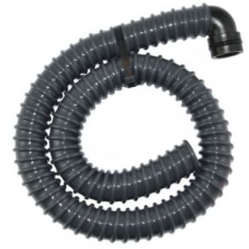 SOG Spare Hose (ELBOW) For SOG-I/II Type A & C (Before 2009) D, F, 3000A & Saneo Ventilation Systems (SOGSPHELB)
