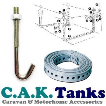 <!--001-->C.A.K. TANKS - Spares