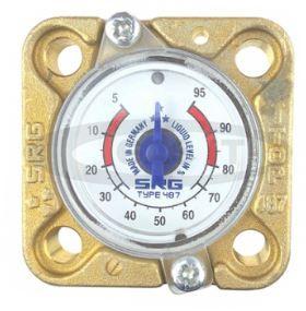 GAS-IT Spare Underslung LPG Tank Gauge Analogue Dial (GT-TANKGAUGE)
