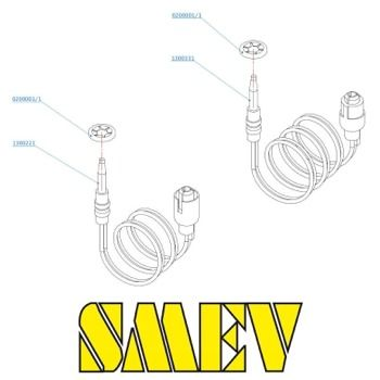 SMEV - Thermocouples