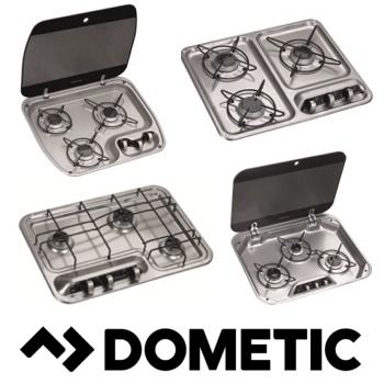 Dometic Hob Unit Spares