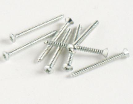 Dometic SMEV Spare Burner Fixing Screws [TORX Style Screws] (8pcs) (105 31