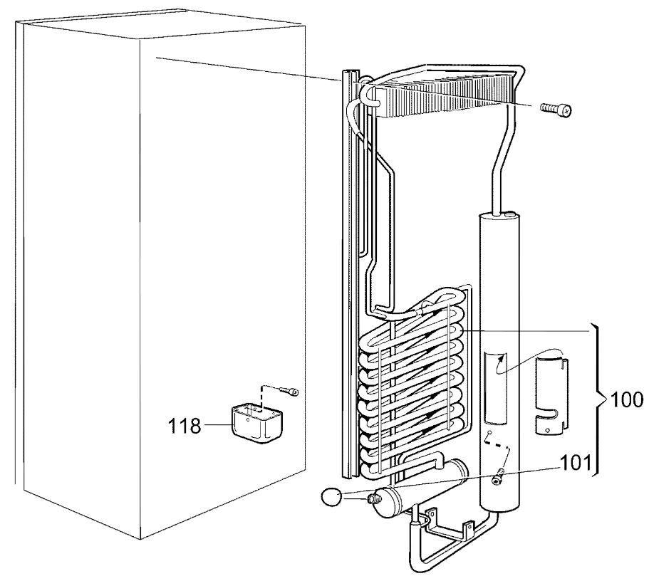 RM6505 Cooling Generator