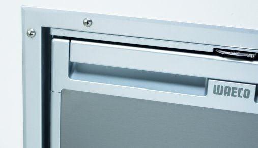 Dometic WAECO Spare CRP-40 Flush Install Frame Complete (RCRP40-EFM)