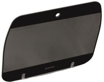 (100) Dometic CRAMER Spare HBG 3445 Replacement Glass Lid (Colour: Dometic H Series) (105 31 35-90)