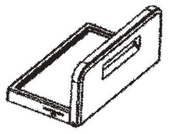 (020) Dometic WAECO Spare CRX-50 Complete Freezer Compartment [Removeable] (4450 01 18-82)