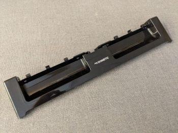(008) Dometic WAECO Spare CR(X)-50 Door Retainer Grip Handle Holder [Colour: Black] (4450 01 46-41) (old Code: 4450 00 73-41)