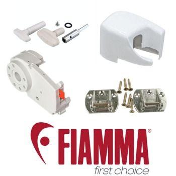 <!--001-->FIAMMA - Spares