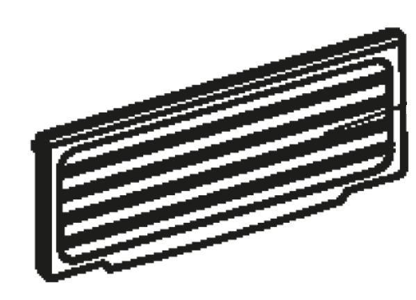 (030) Dometic WAECO Spare CR-110 Freezer Compartment Door (4450 00 63-63)