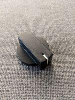 (08) Thetford Replacement Oven/Cooker Knobs Spares Kit Straight Knobs Set [Black] (3pcs) (SSPA0911.BK)