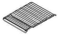 (014) Dometic WAECO Spare MDC Series Fridge Shelf With Flap (207 60 09-01)