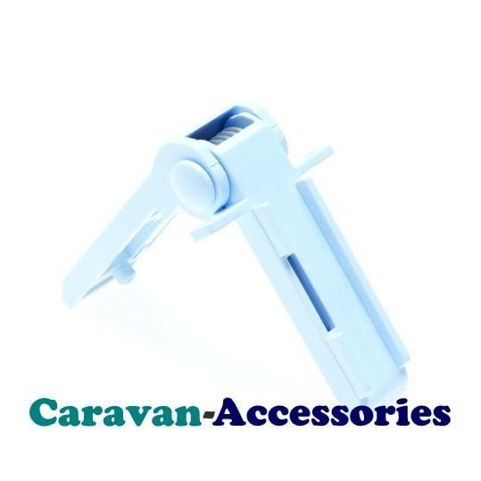 (223) Dometic Electrolux Spare RM6290 Freezer Door Hinge Spring Loaded (241 21 25-00)