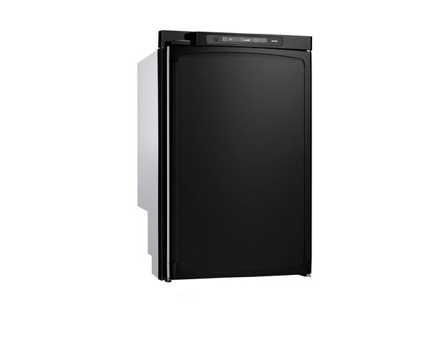 THETFORD N4112A Absorption Refrigerator 113L w/ 14L Freezer Auto Energy Selection [Colour: Black] FRAMED VERSION