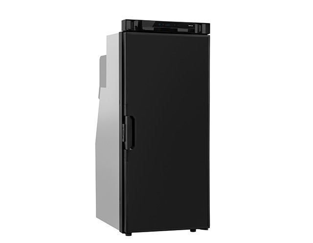 THETFORD T2090 Compressor Refrigerator 84L w/ 6.1L Freezer Compartment Automatic Temperature Control [Colour: Black]