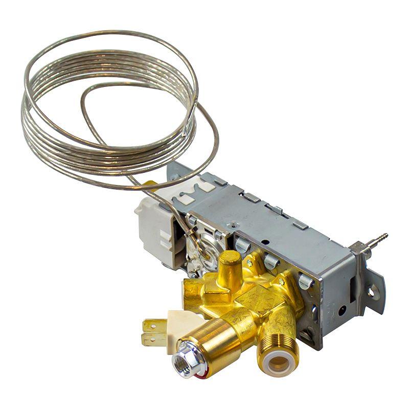 (421) Dometic Spare RM8500 Series Fridge Gas Valve Complete (241 21 90-20)