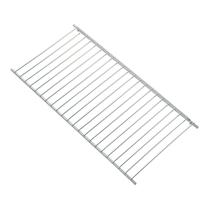 (229C) Dometic Spare RM8551 Large Upper Fridge Shelf Zink Plated [462,5 x 220mm] (241 33 75-60)