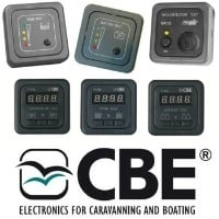 <!--006-->CBE - Gauges