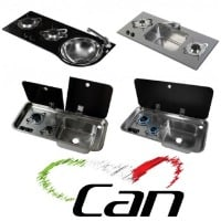 <!--006-->CAN - Combi Units