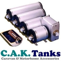 <!--005-->C.A.K.Tanks - Heating