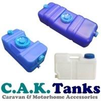 <!--005-->C.A.K.Tanks - Tanks