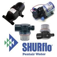 <!--006-->SHURFLO - Pumps