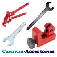 Gas - Accessories